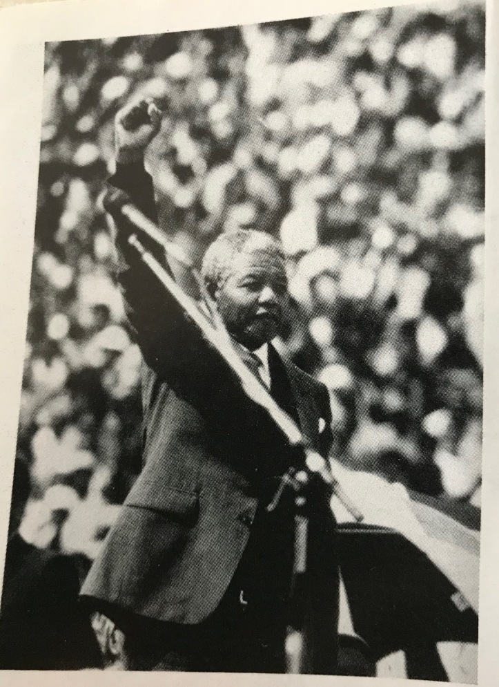40 Quotes From Nelson Mandelas Autobiography Long Walk To Freedom